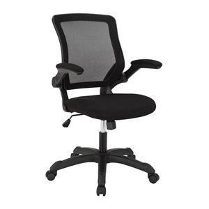 139 Modway Veer From Nebraska Furniture Mart Black Office