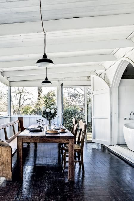 Modern Country Style Australian Interior Design Decor Inspiration Beauteous Country Interior Designs Decor