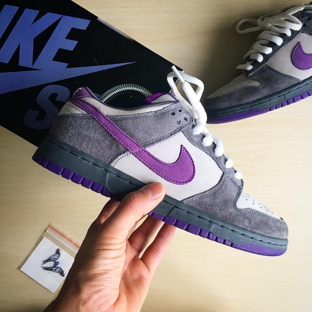 timeless design fc1f0 44039 Nike Dunk Low Pro SB