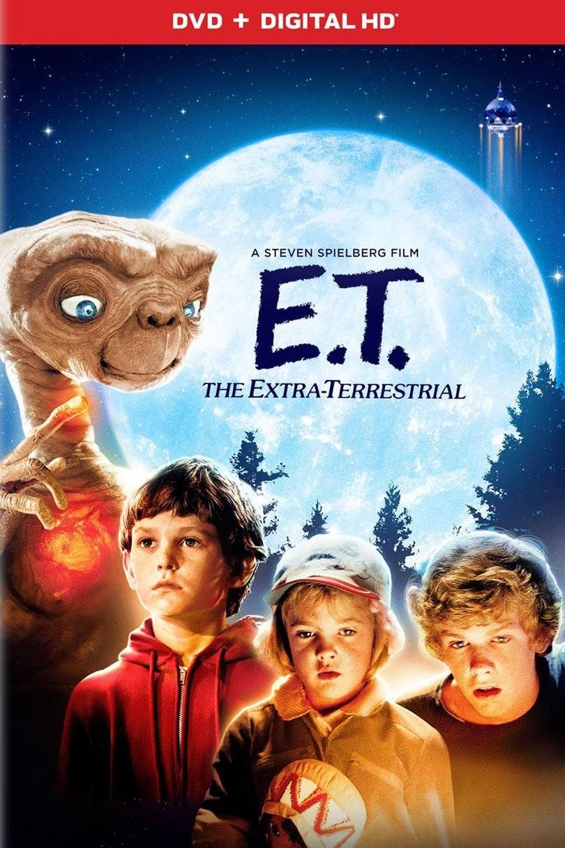 15 Movies Every Child Should Watch Before Turning 10 Extra Terrestrial Et The Extra Terrestrial Kids Movies