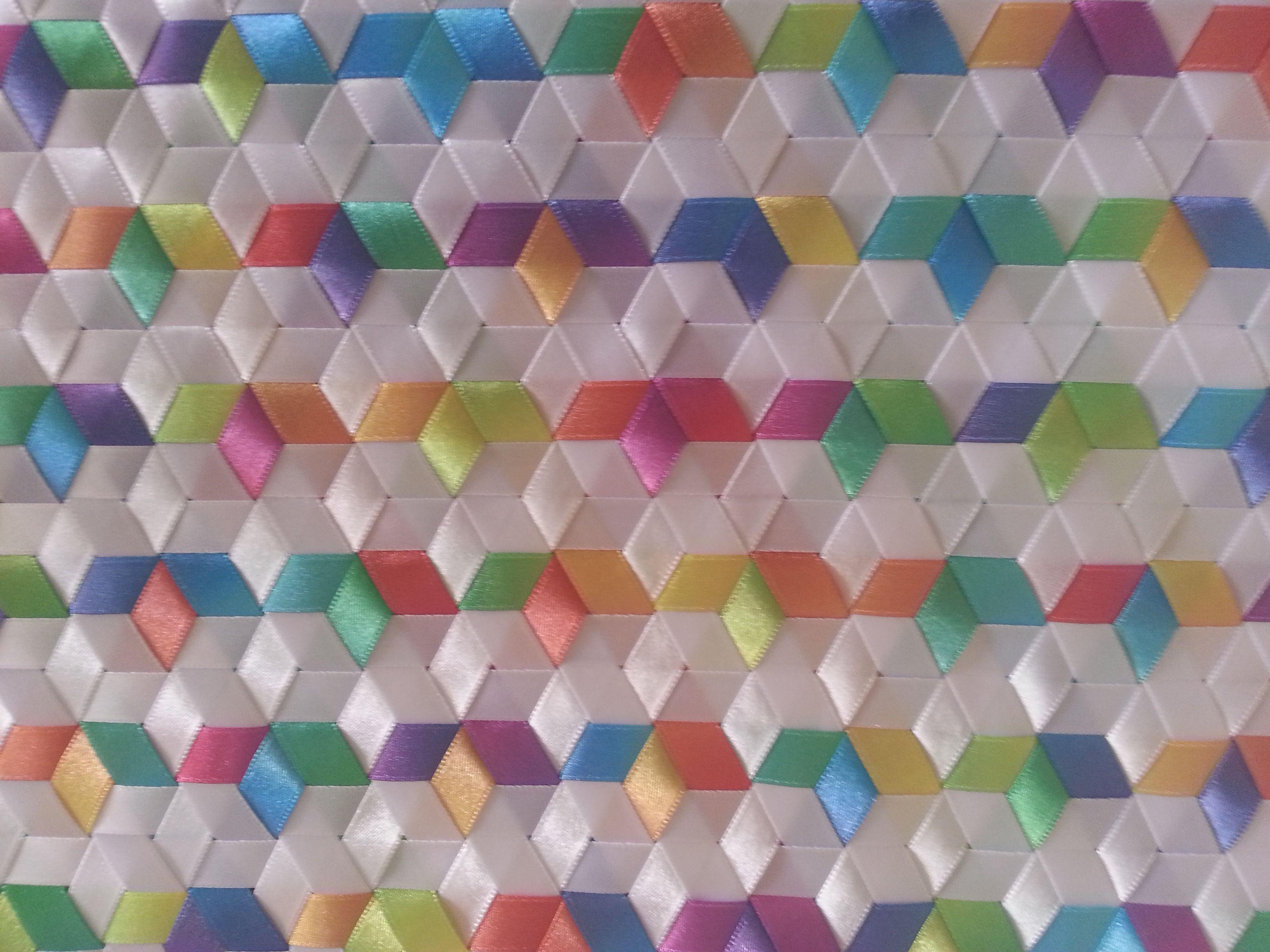 meshwork | ideas de hogar | Pinterest | Flechten, Weben und ...