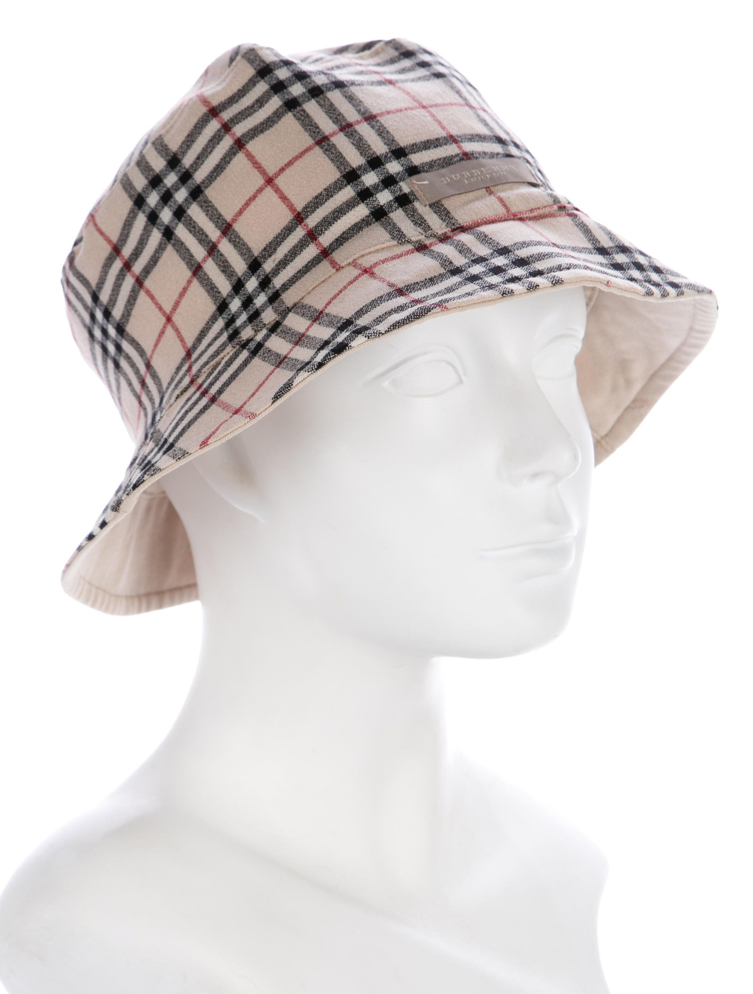 ae9b2a90b02 Beige and multicolor burberry reversible bucket hat featuring nova check  pattern throughout jpg 2492x3288 Burberry reversible