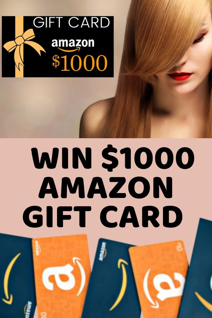 Photo of Get a #free $1000 #amazon #giftcard code.