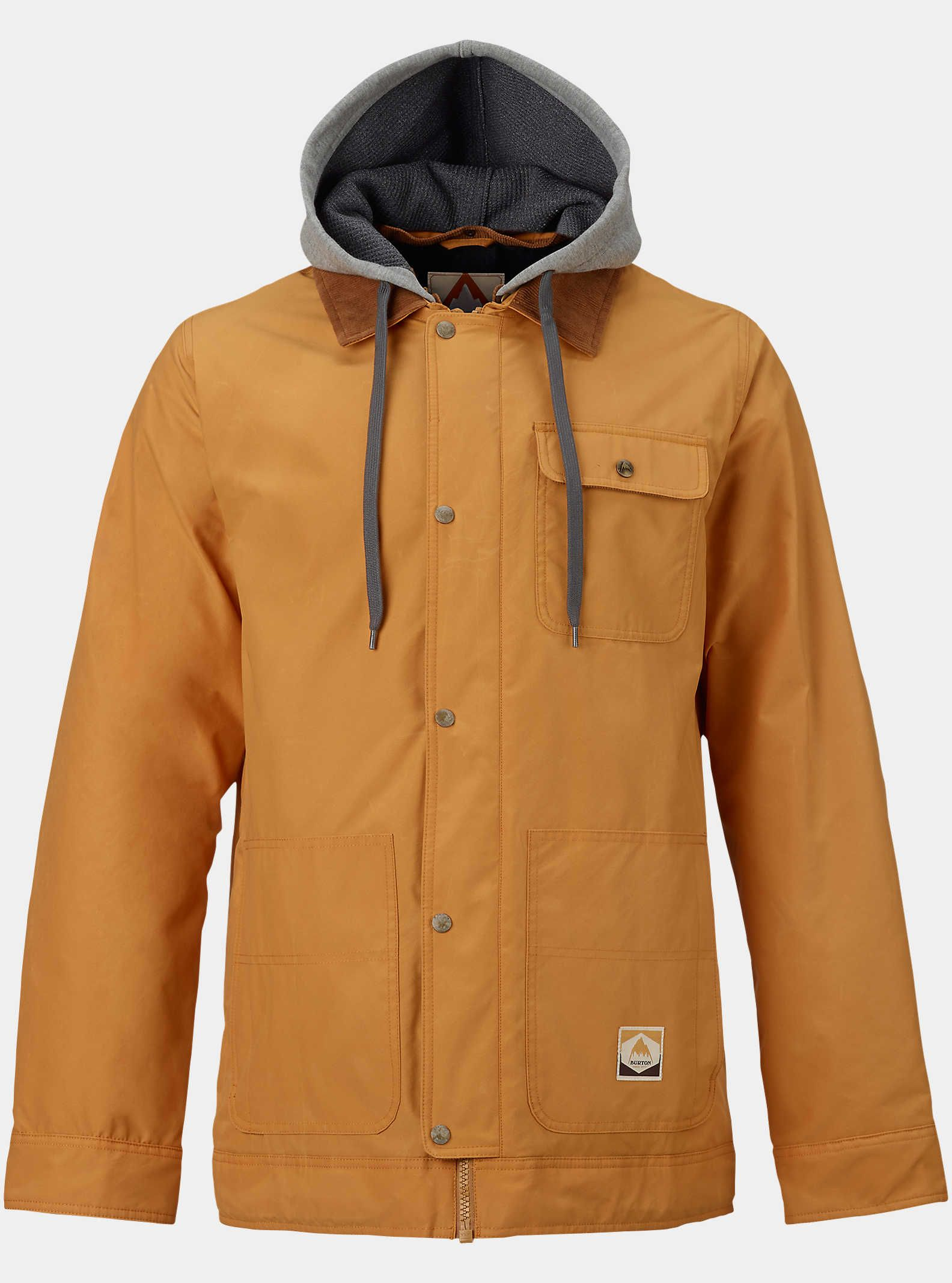 ad0096dcf276 Burton Dunmore Jacket