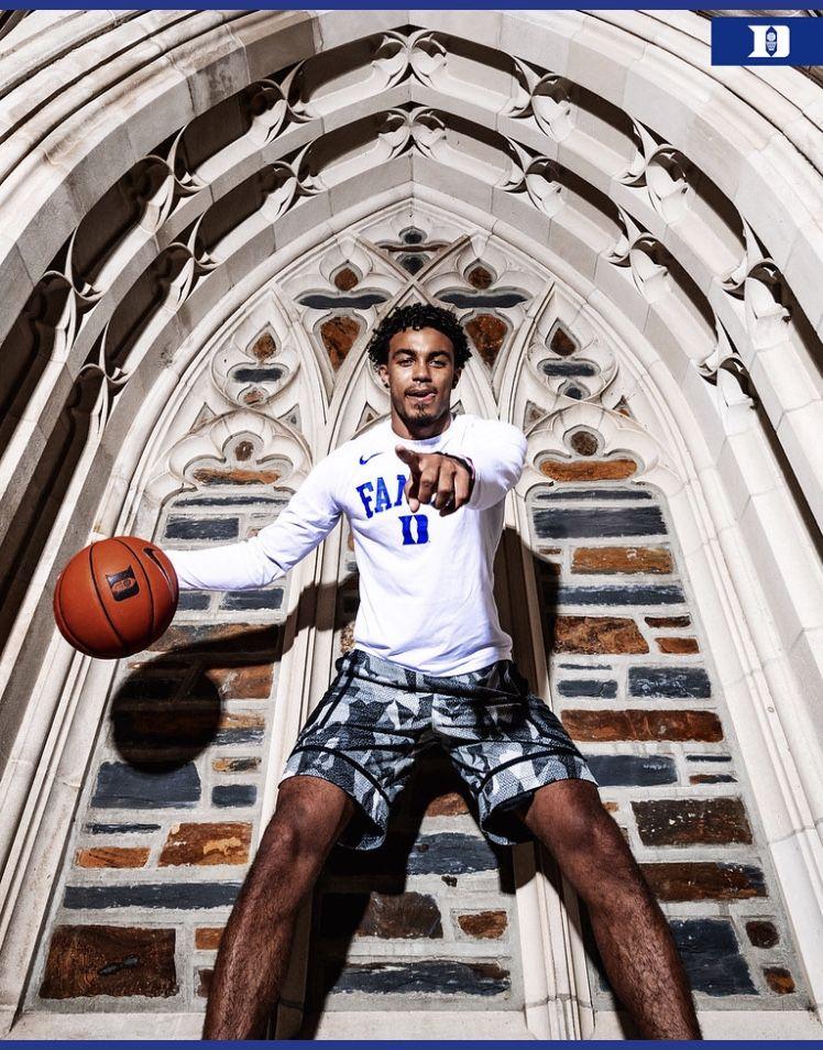 Tre Jones in 2020 (With images) Duke basketball, Duke, Jones