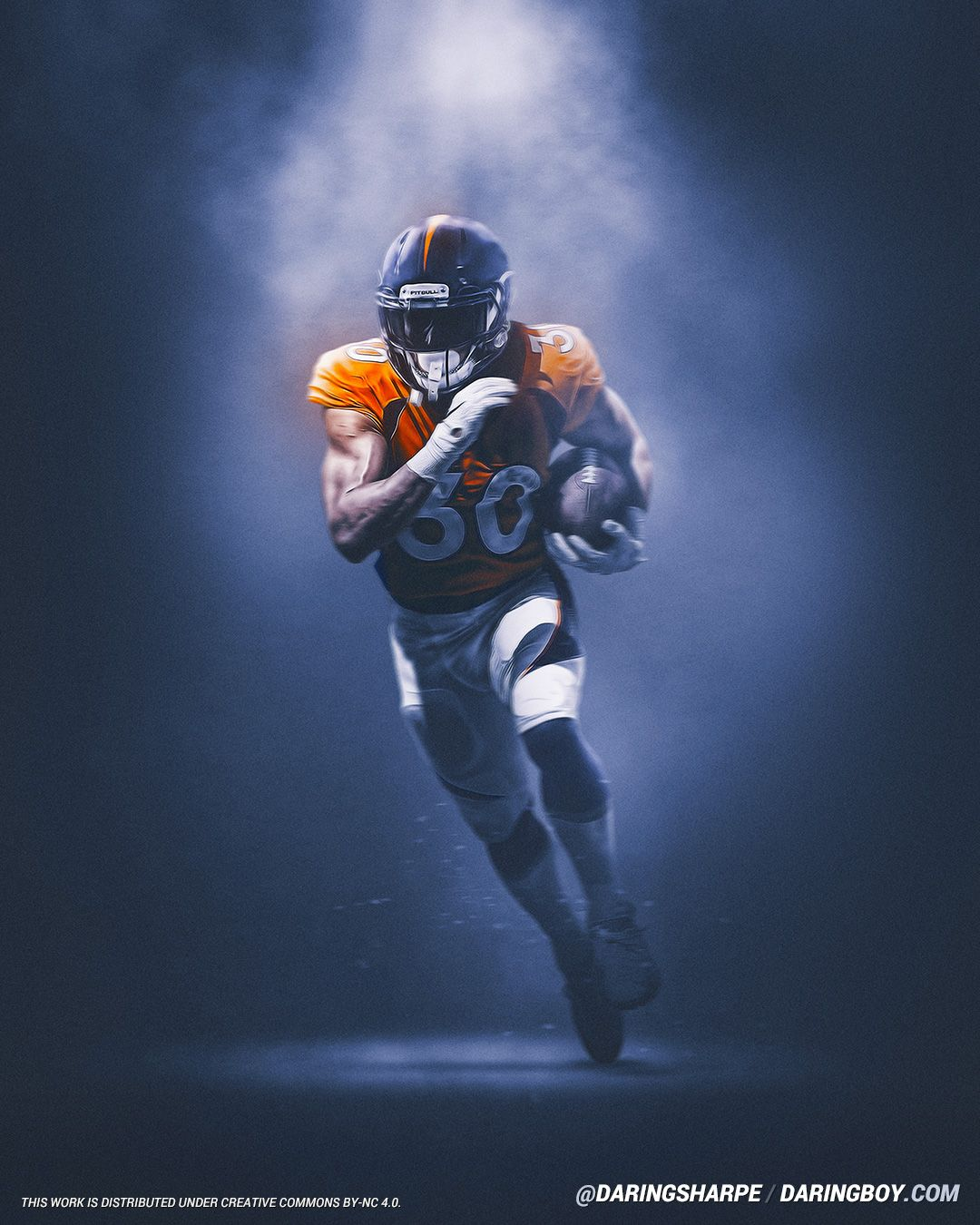 Phillip Lindsay, Denver Broncos (With images) Sports
