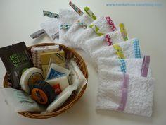 Que faire avec les chutes de tissu éponge? – KanKatKou