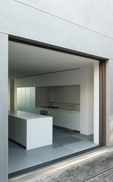 The Picornell House in Mallorca by John Pawson