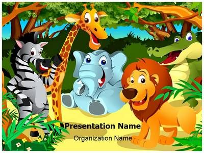 Jungle powerpoint template is one of the best powerpoint templates jungle powerpoint template is one of the best powerpoint templates by toneelgroepblik Images