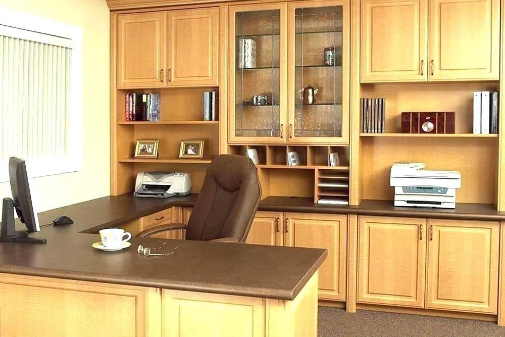 Custom Made Home Office Furniture Modern Custom Made Office Desk