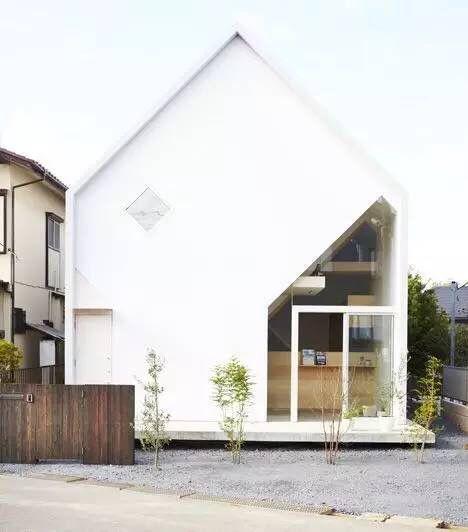 Elegant Aomori, Zeitgenössische Architektur, Modernes Design, Wohnwagen, Kleine  Häuser, Einfamilienhäuser, Haus Design, Lebensräume, Wohnen