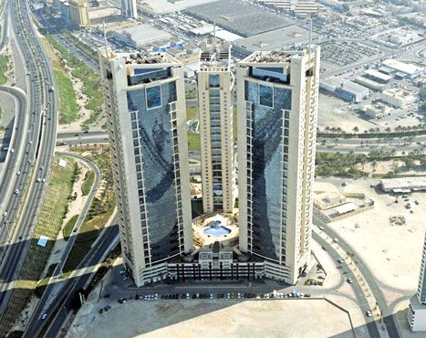 Abraj Al Lulu 2 Bedrooms Fully Furnished Apartment For Sale Contact Bahrain Relocation Info Bahrainrelocation Com Manama Manama Bahrain Skyscraper