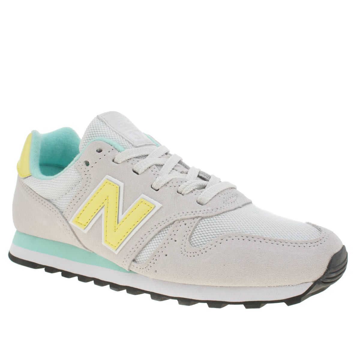 new balance womens 373 trainers