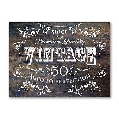 Aged to Perfection 50th Birthday Party Invitations    partyblock - best of birthday invitation text message
