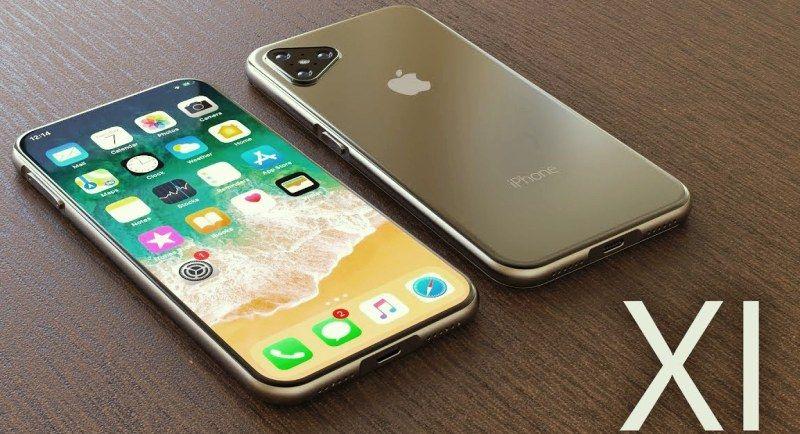 Apple Iphone Xi 2019 Specifications Price Rumors Viaggi Sfondi