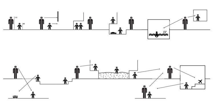 family box crossboundaries grafica e rappresentaziona. Black Bedroom Furniture Sets. Home Design Ideas