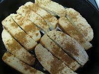 french toast sticks my kiddos love these