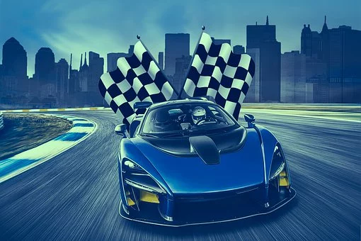 Free Image On Pixabay Race Car Start Fast Speed