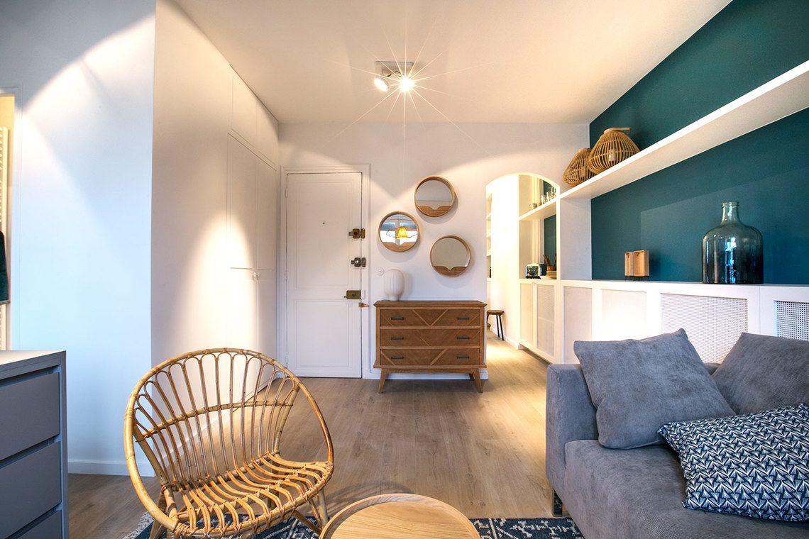 appartement neuilly seine rue du bois de boulogne 15