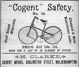 Bike Boom Wikipedia The Free Encyclopedia Bicycle Vintage