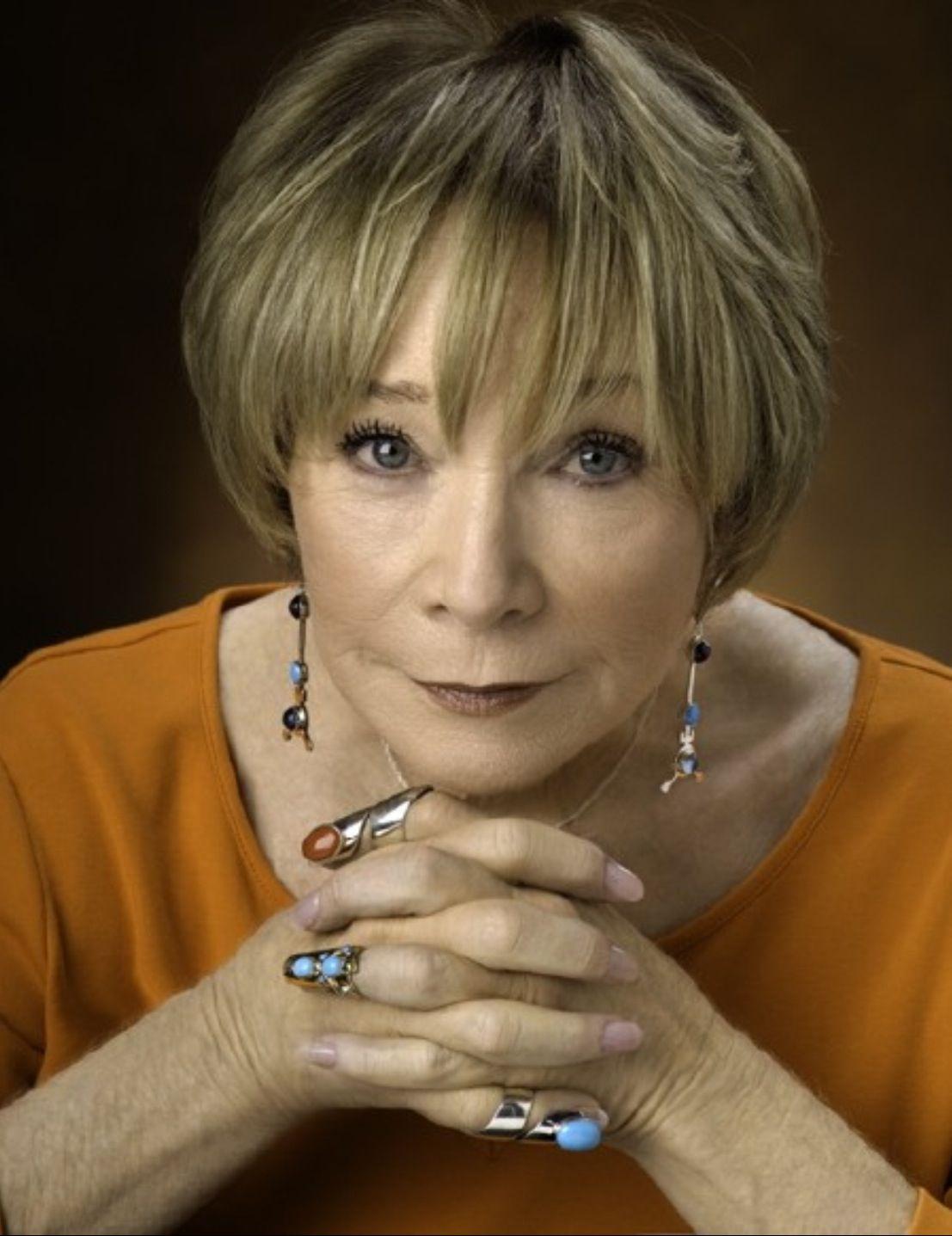 shirley maclaine lefty | left handed | older women