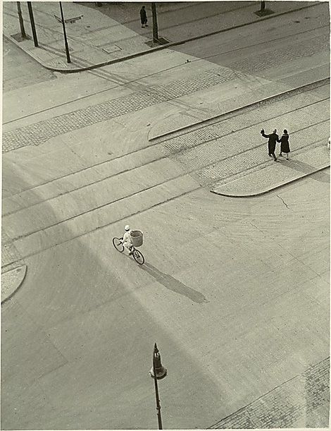 7 A.M. (New Year's Morning) by László Moholy-Nagy