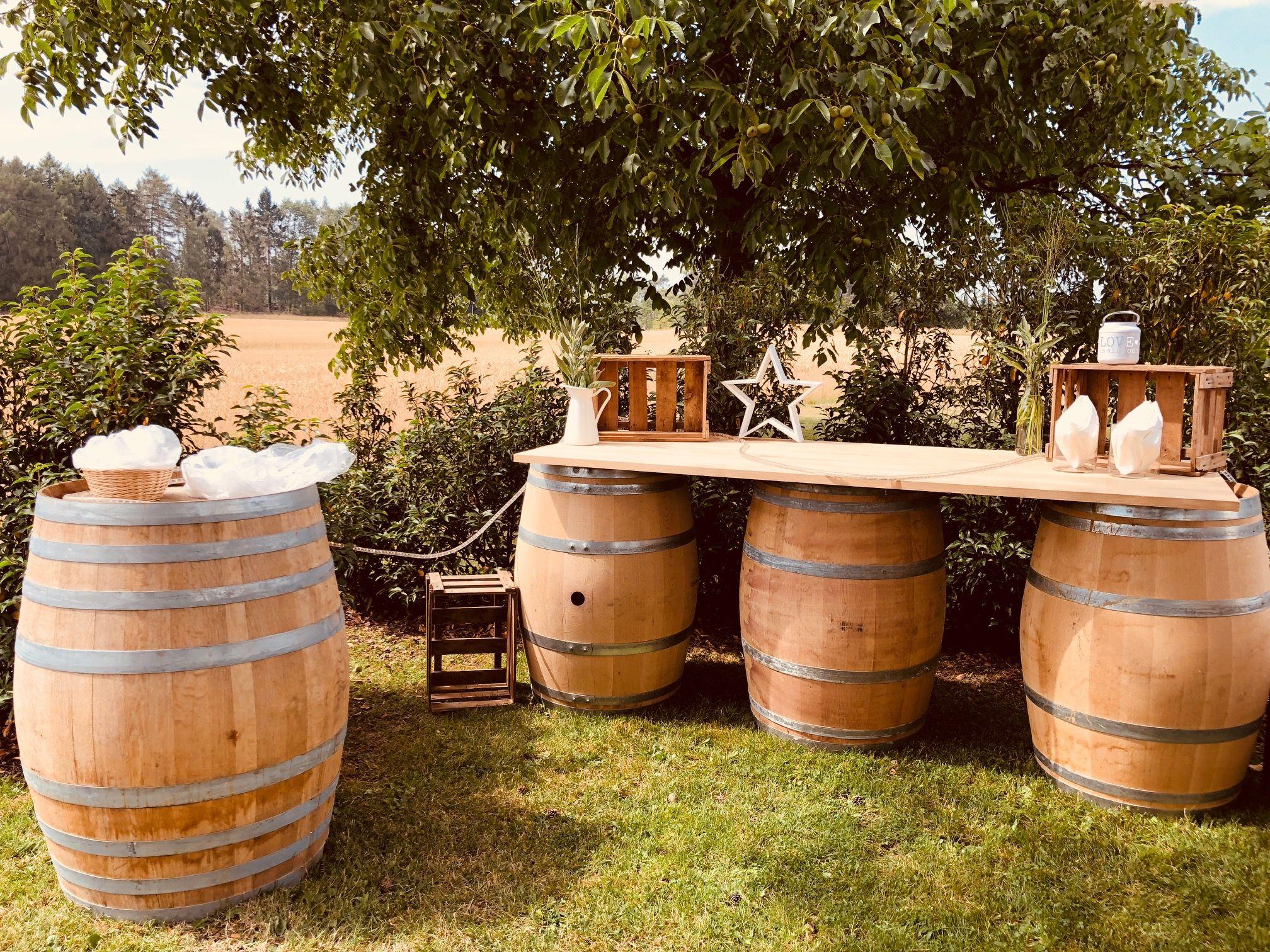 Wir Feiern Eine Gartenhochzeit Garten Fraulein Der Gartenblog Gartenhochzeit Hochzeit Garten Gartenparty Hochzeit