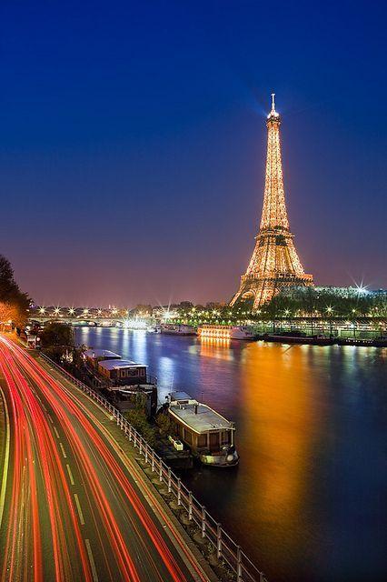 Cidade de Paris.