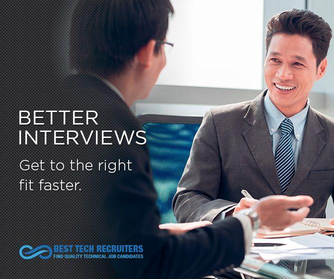 http://besttechrecruiters.com/ high tech recruitment technical ...