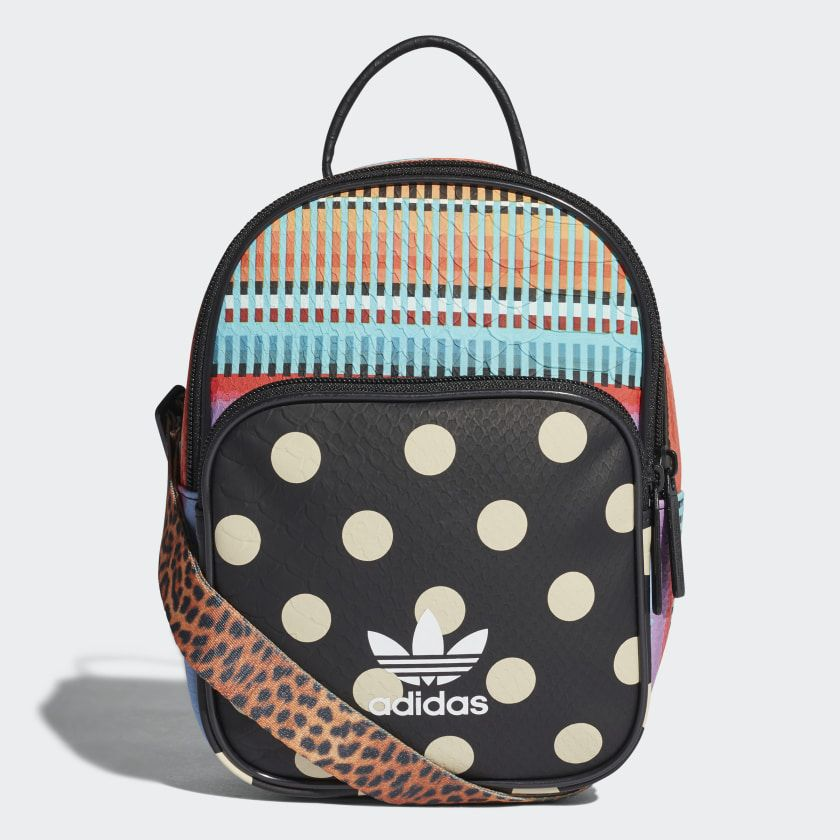 8cae2d7d6 mochila mini poá | Bags em 2019 | Adidas backpack, Mini backpack e Mini Bag