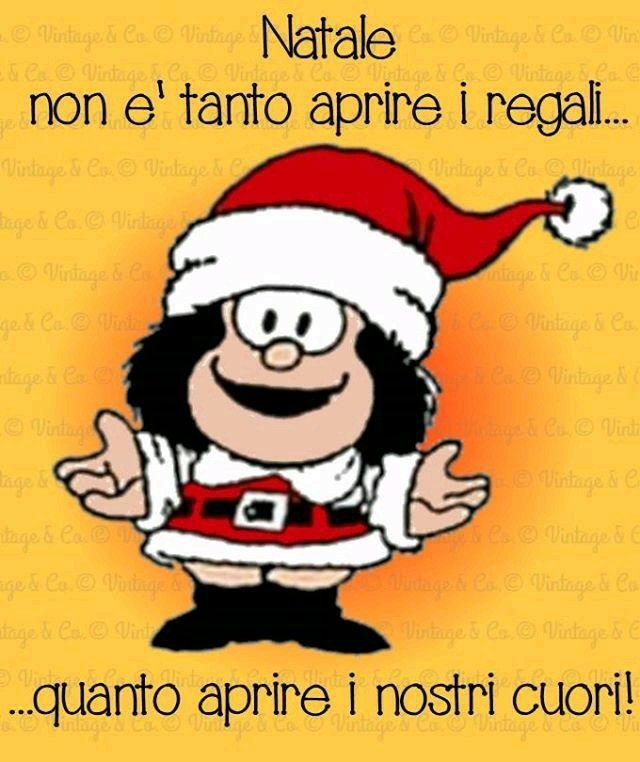 Immagini Di Mafalda A Natale.Mafalda Natalizia Mafalda Immagini Divertenti Di Natale