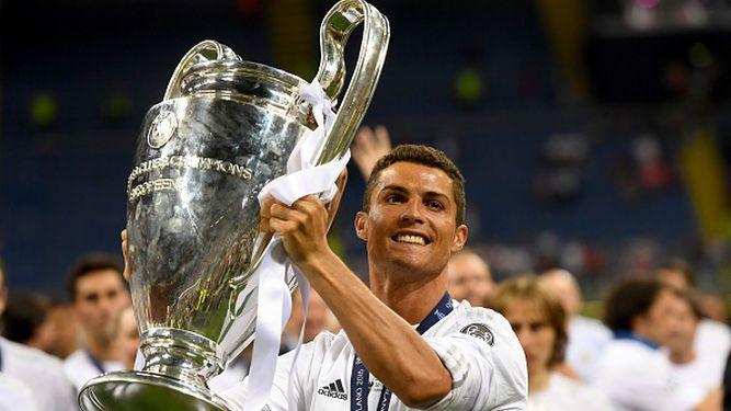 Noticias Sabor809 On Twitter Cristiano Ronaldo Champions League Ronaldo