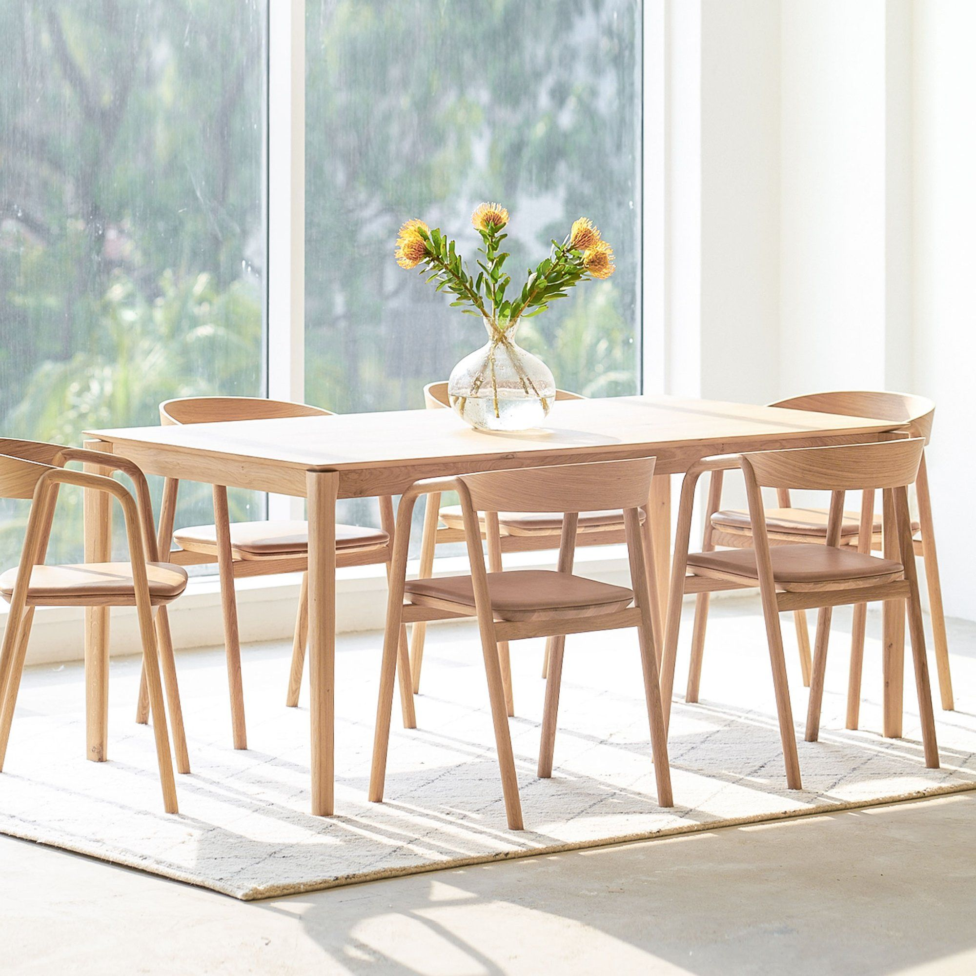 Oak Dining Table Bok Ethnicraft Dining Table Dining Table Teak Dining Table