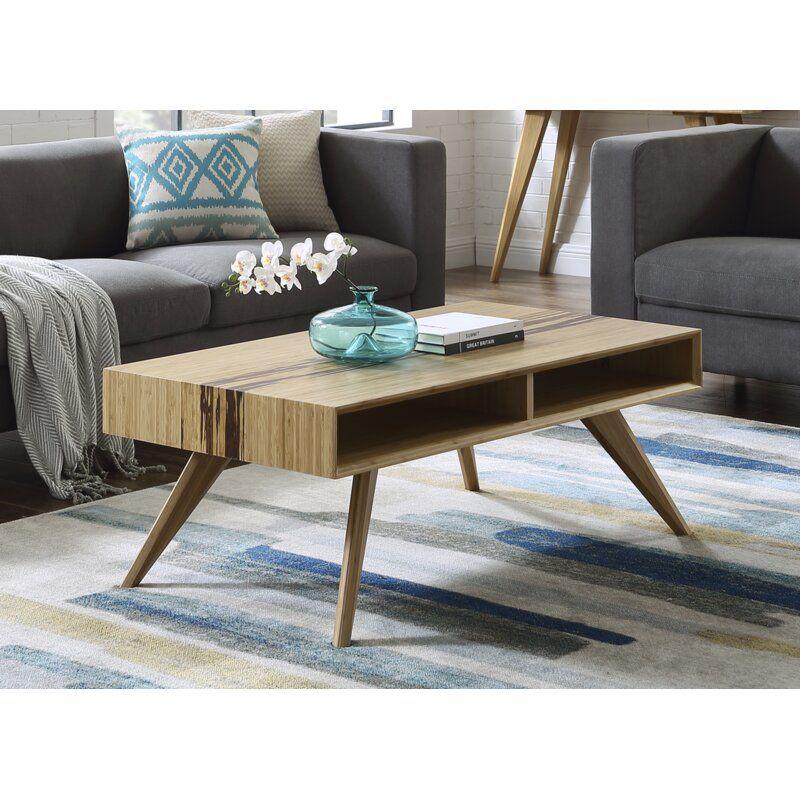 Best Greenington Azara Coffee Table Perigold With Images 640 x 480