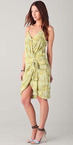 Stylmee - Twenty8Twelve Olya Printed Dress $315  #fashiongame #fashion