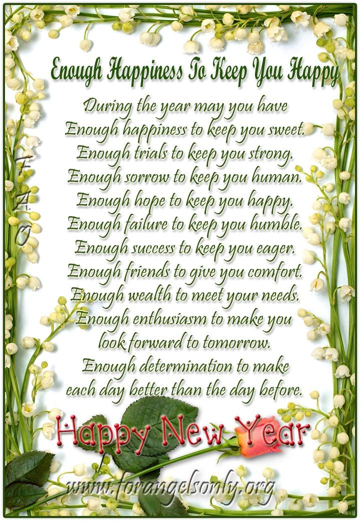 poem new year december 30 2009 720 1041 new year poem wishes for new year 2