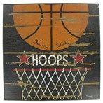 Sports Balls Wall Art with Four Hooks | Shop Hobby Lobby