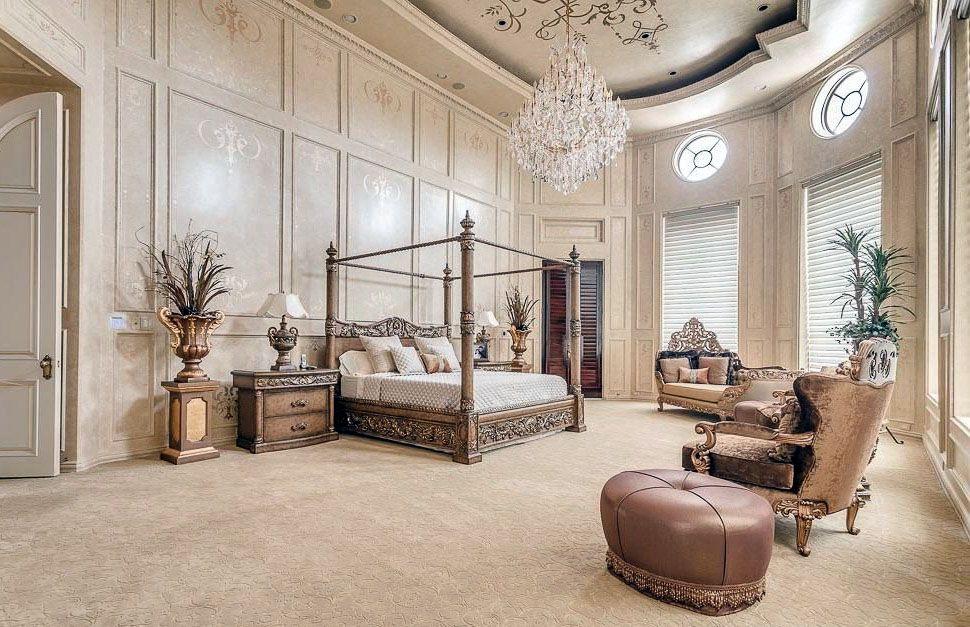 53 Elegant Luxury Bedrooms Interior Designs Luxury Bedroom Master Luxurious Bedrooms Luxury Homes