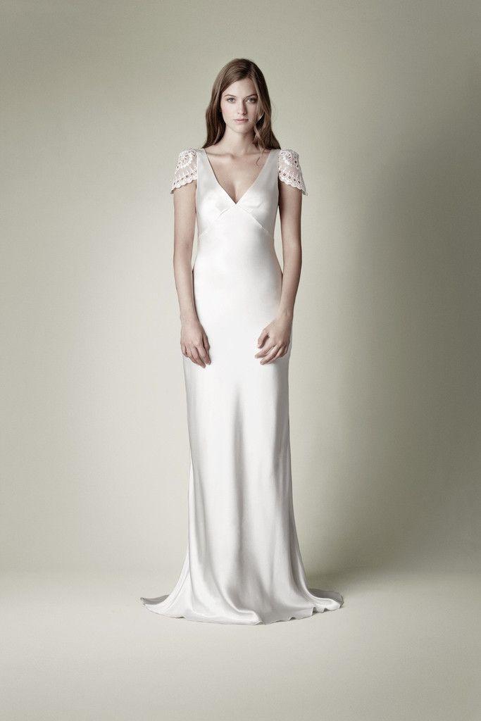 Charlie Brear   Ready To Wear Designer   Bridal Designer   Designer ...