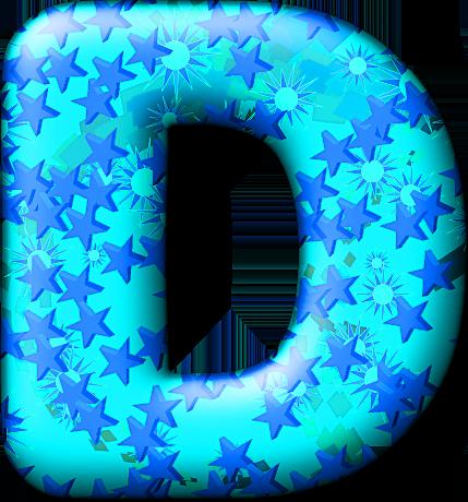 Presentation Alphabets Party Balloon Cool Letter D Letter D Alphabet Typography Alphabet