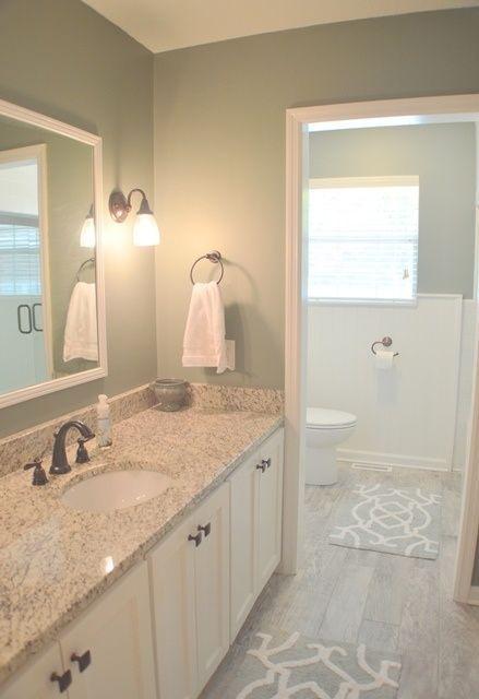 Contemporary Full Bathroom with Giallo Napoleone Granite By Arizona Tile Simple granite cou Contemporary Full Bathroom with Giallo Napoleone Granite By Arizona Tile Simpl...