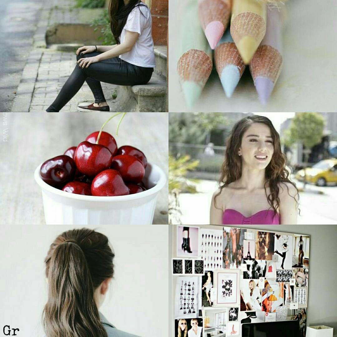 """""""Mi piace"""": 11, commenti: 1 - Jules (@jules_agr) su Instagram: """"Oyku Acar ~Cherry season  Oggi inizia la seconda stagione di #cherryseason non vedo l'ora di…"""""""