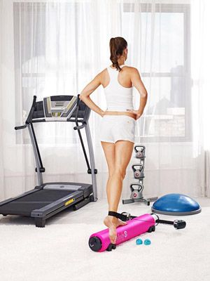 Stock Up On This Affordable Fitness Equipment to Crush Any At-Home Workout