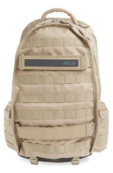 ead378e051c5d0 NIKE  Sb Rpm  Backpack.  nike  bags  polyester  backpacks
