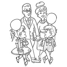 Top 10 Grandparents Day Coloring Pages For Your Little Ones Family Coloring Pages Coloring Pages Coloring Pages For Boys