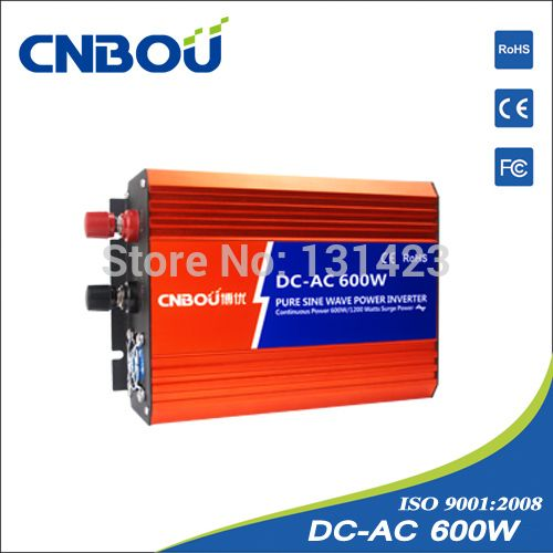 Cheap Inverters & Converters, Buy Directly from China Suppliers: 48v dc 220v ac 600w pure sine wave power inverter  ModelB12P600-1B24P600-1B48P600-1B12P600-2B24P600-2B48P600-2Con