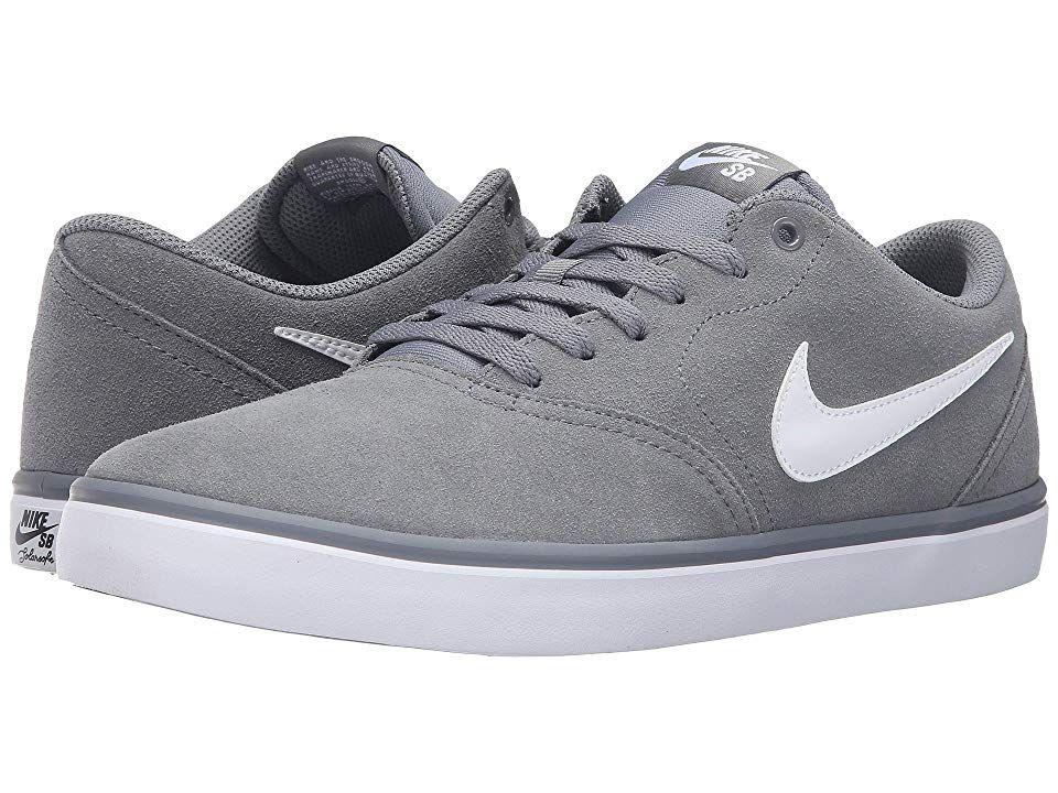 Nike SB Check Solar Men's Skate Shoes