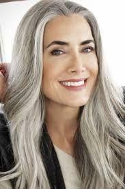 Cheveux long 45 ans
