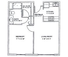 Image result for convert garage to bedroom plans decor Garage conversion floor plans