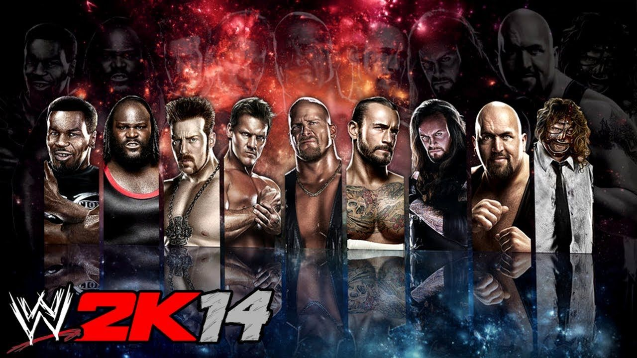 Maxresdefault Jpg With Images Wwe Wallpapers Wwe Theme Songs Wwe